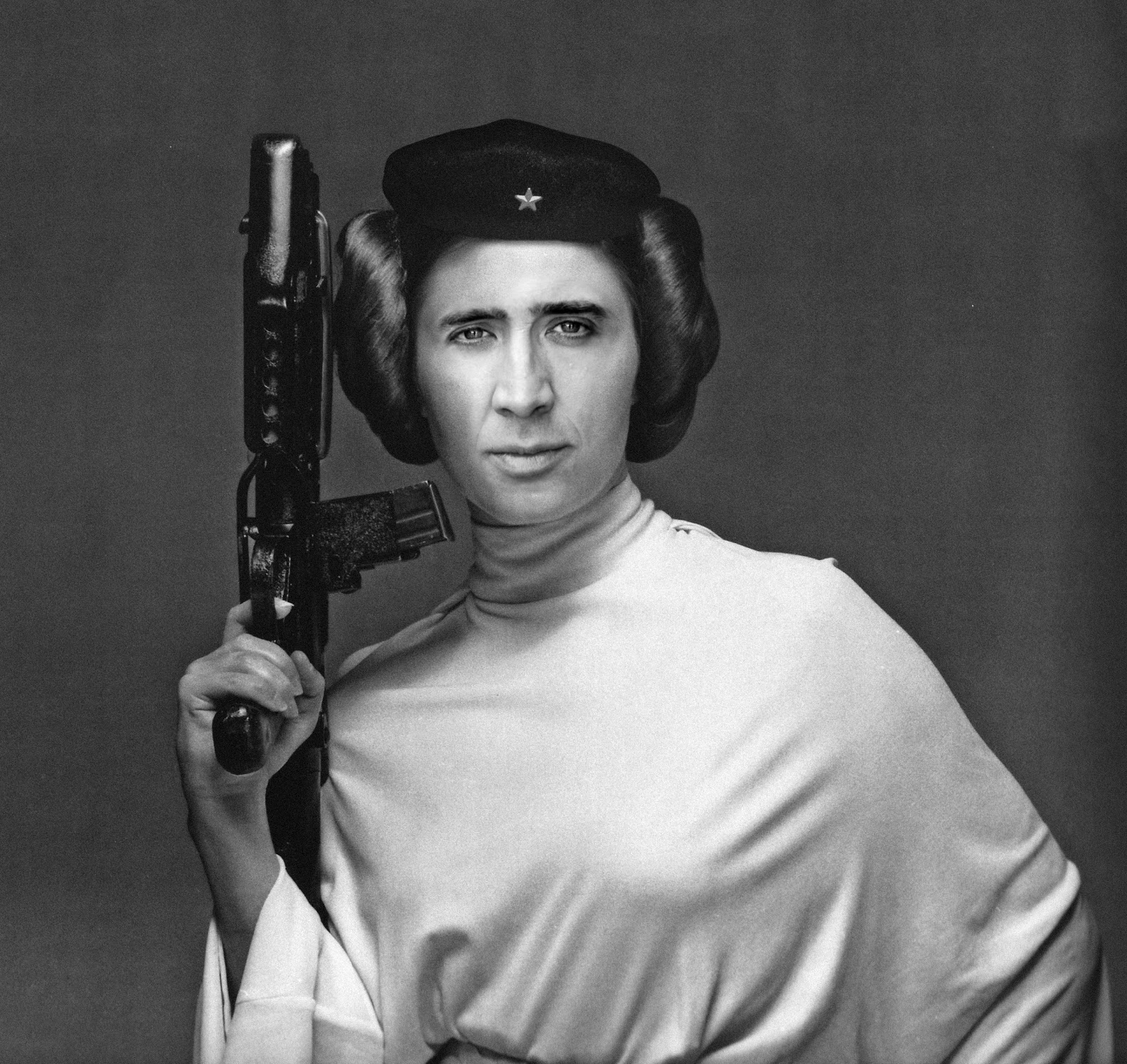 Carrie fisher star wars — pic 6