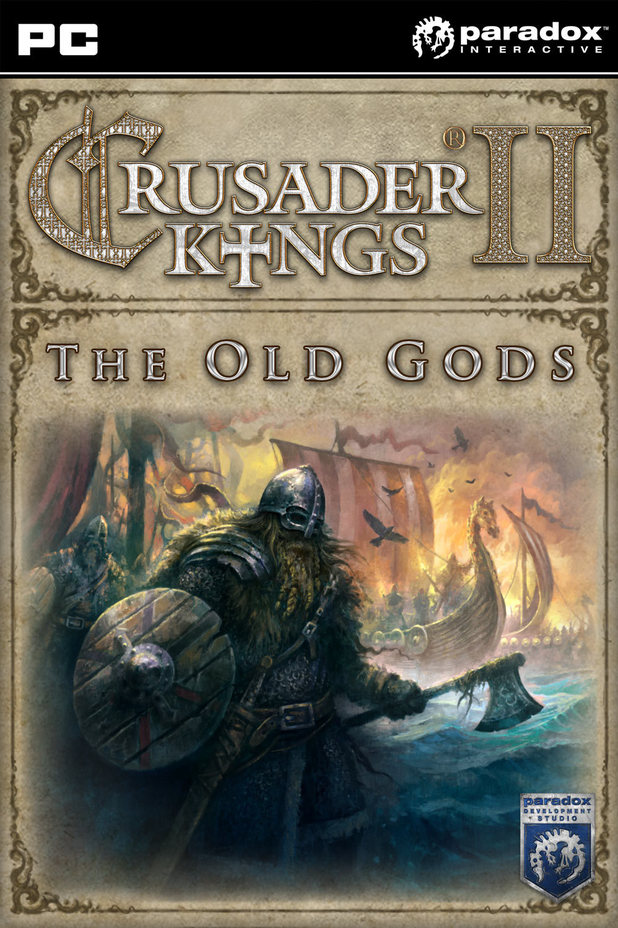 Crusader Kings Ii Windows Mac Game